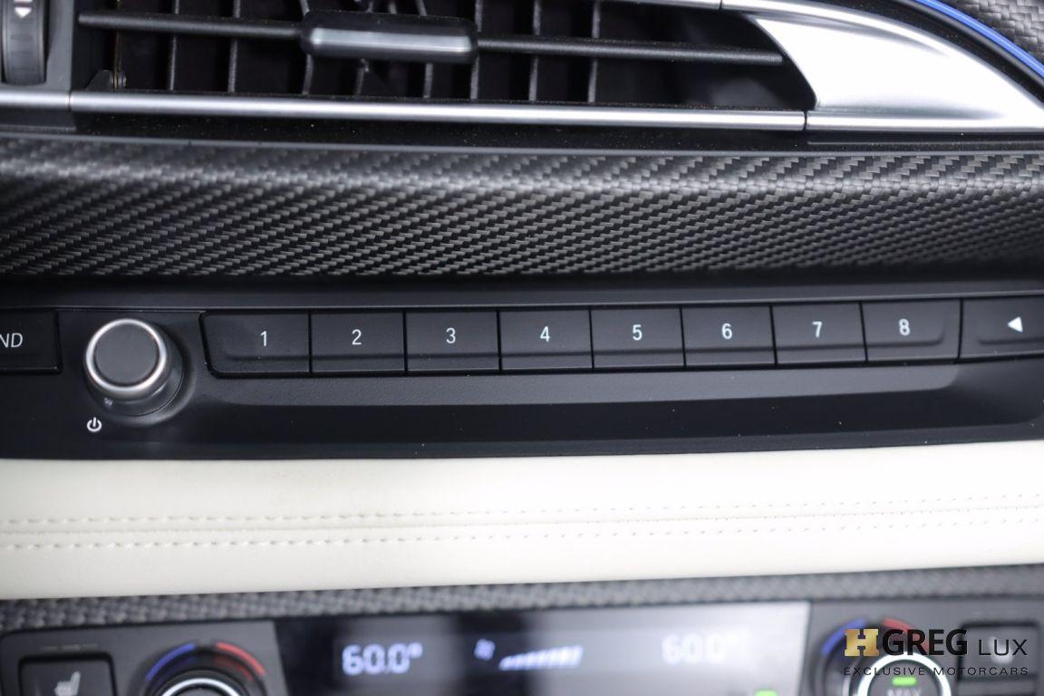 2019 BMW i8 Roadster #41