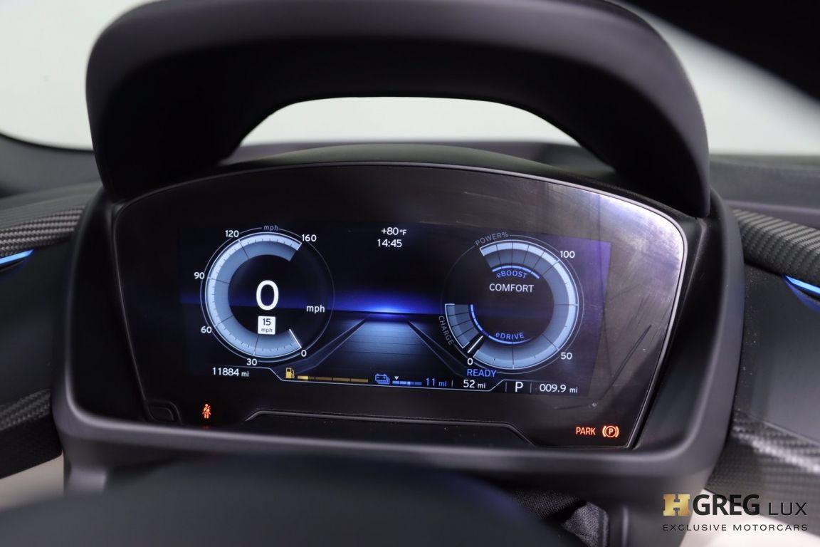 2019 BMW i8 Roadster #46