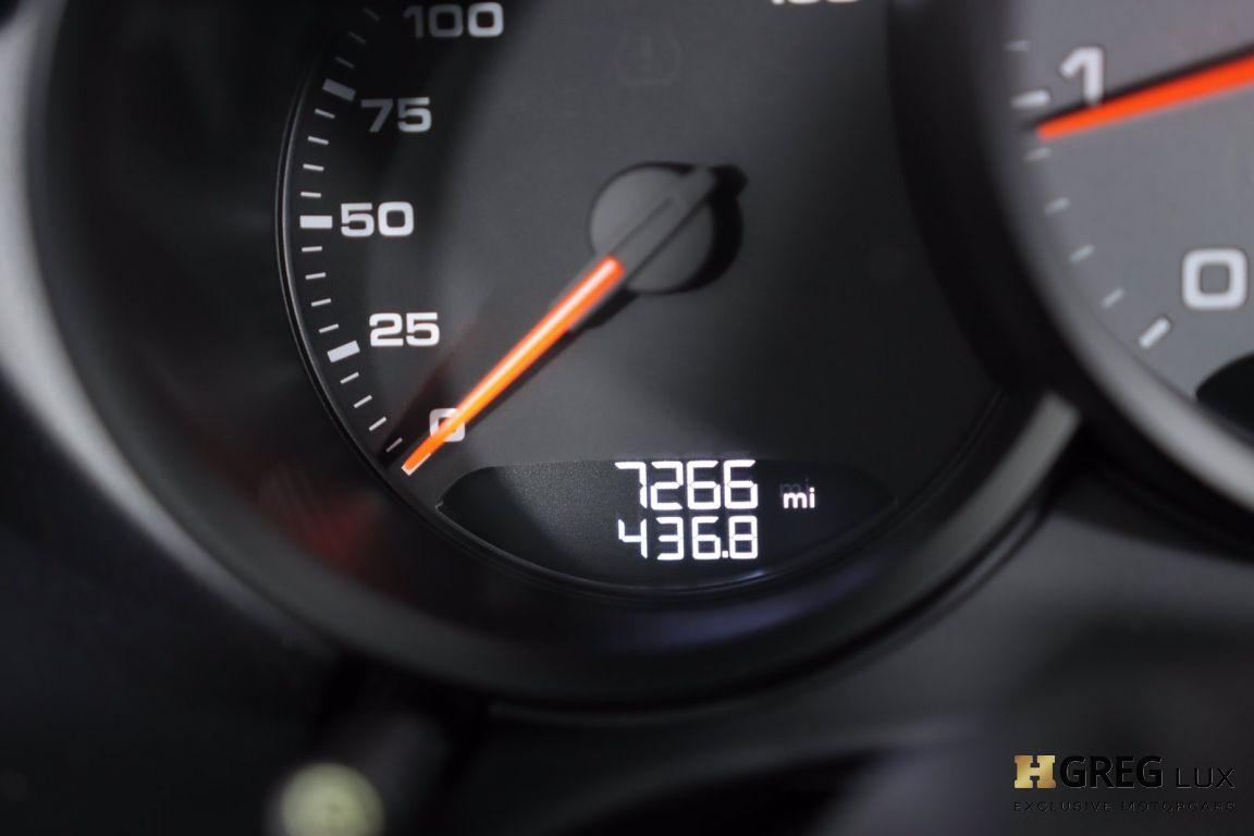 2018 Porsche 718 Cayman S #41