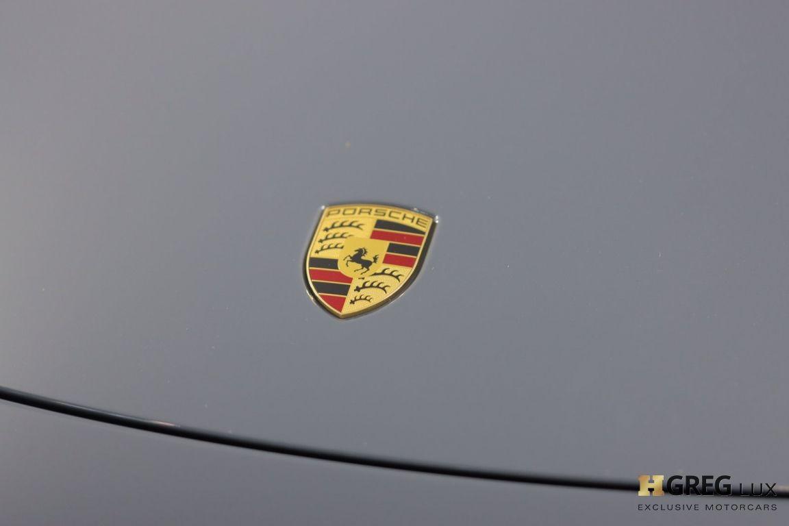 2018 Porsche 718 Cayman S #6