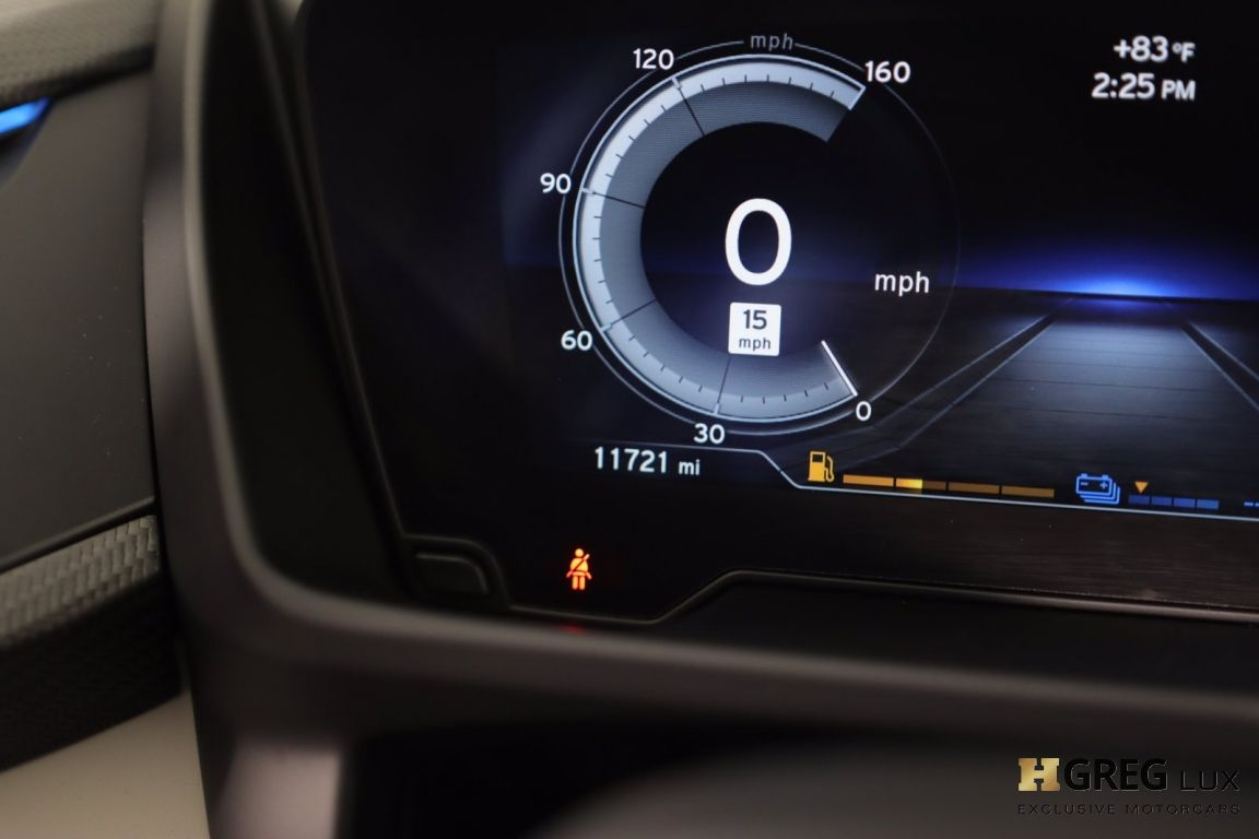 2019 BMW i8 Roadster #45