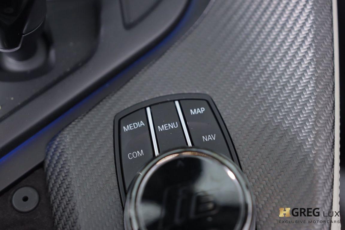 2019 BMW i8 Roadster #43