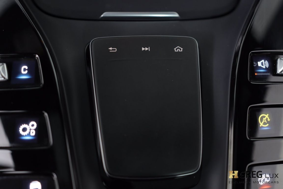 2020 Mercedes Benz AMG GT  #40