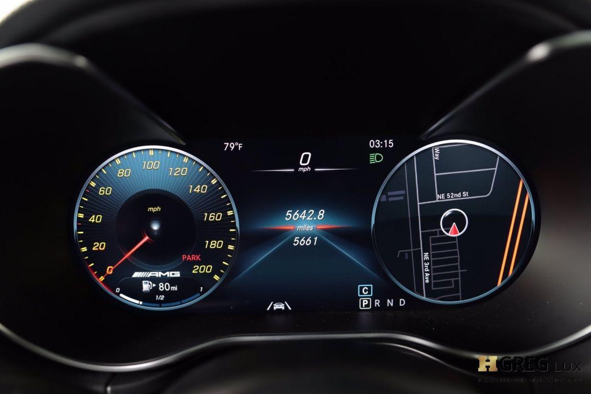 2020 Mercedes Benz AMG GT  #41