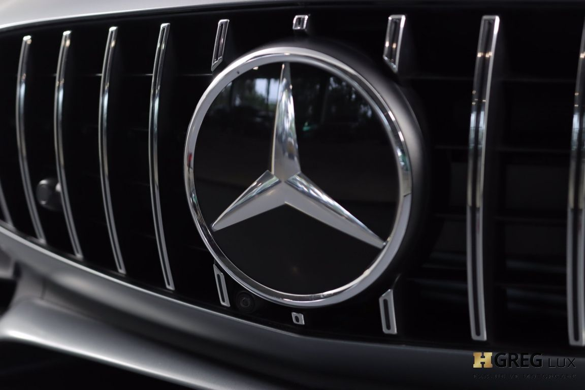 2020 Mercedes Benz AMG GT  #6