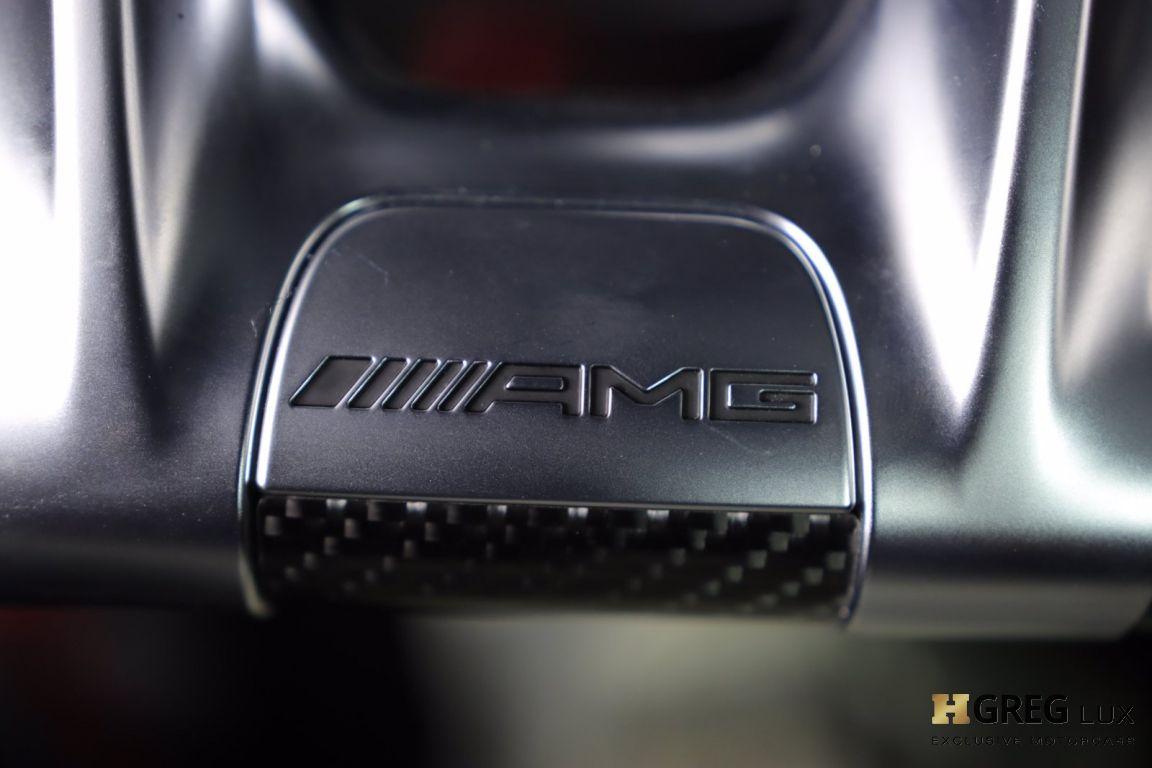 2020 Mercedes Benz AMG GT  #47