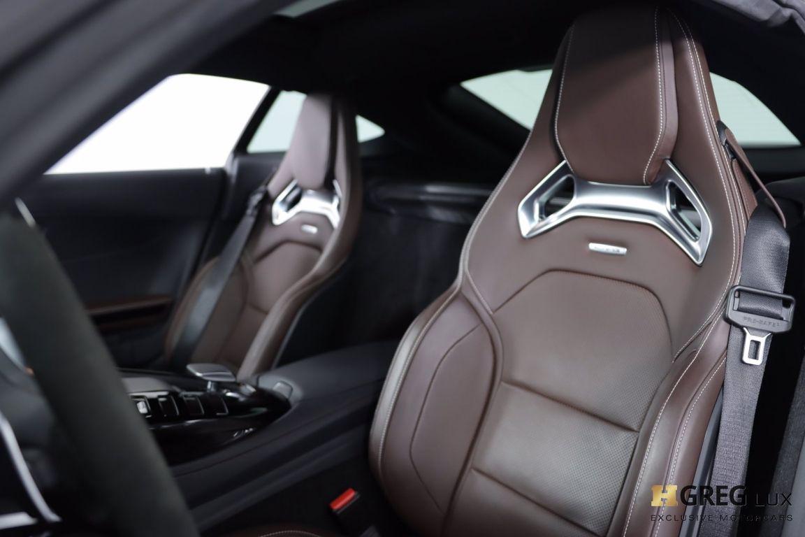 2020 Mercedes Benz AMG GT  #2
