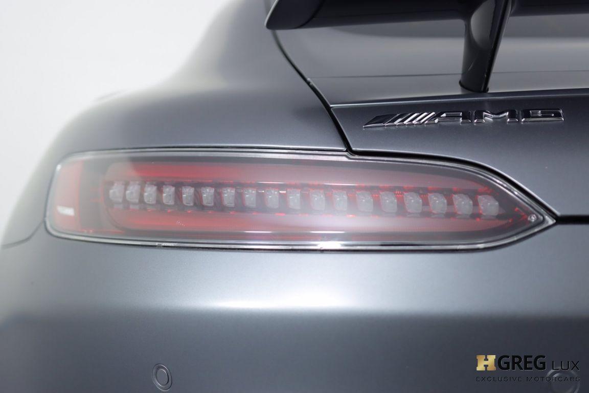 2020 Mercedes Benz AMG GT  #17