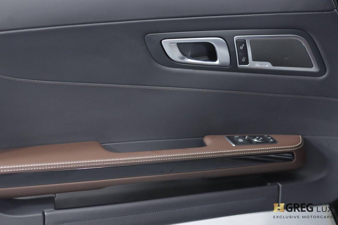 2020 Mercedes Benz AMG GT  #33