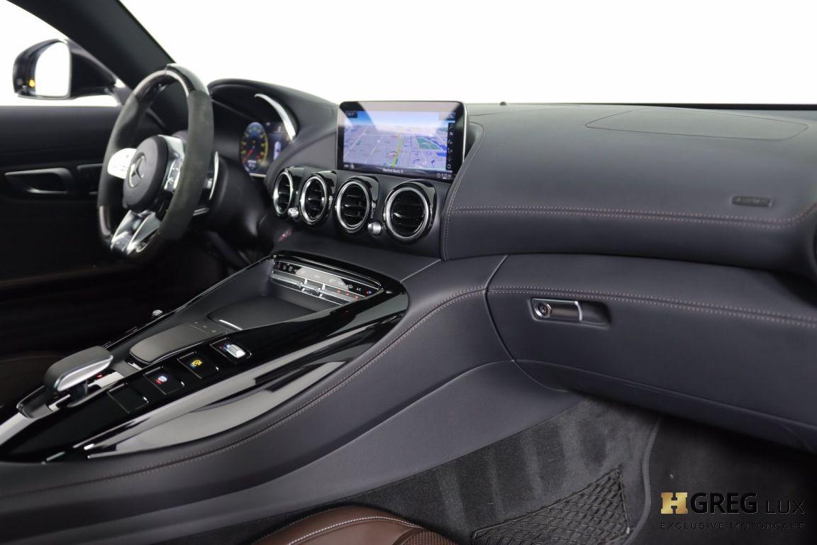 2020 Mercedes Benz AMG GT  #29