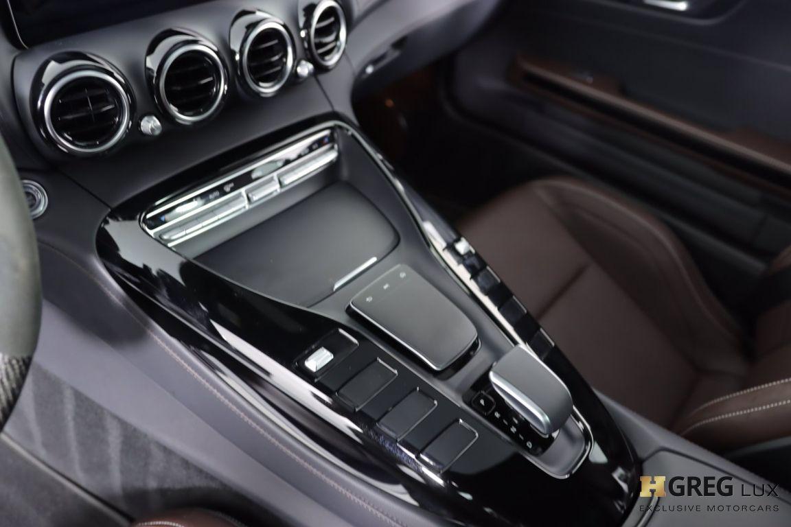 2020 Mercedes Benz AMG GT  #34
