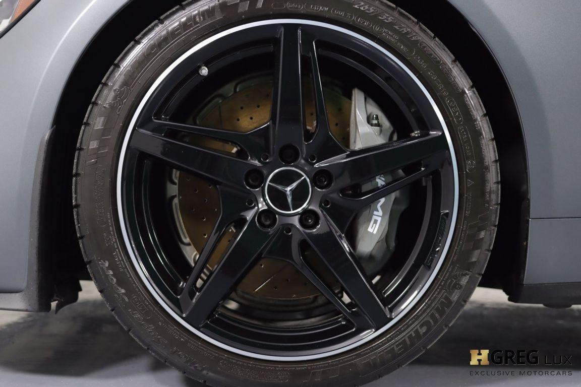 2020 Mercedes Benz AMG GT  #24
