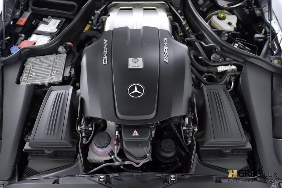 2020 Mercedes Benz AMG GT  #50