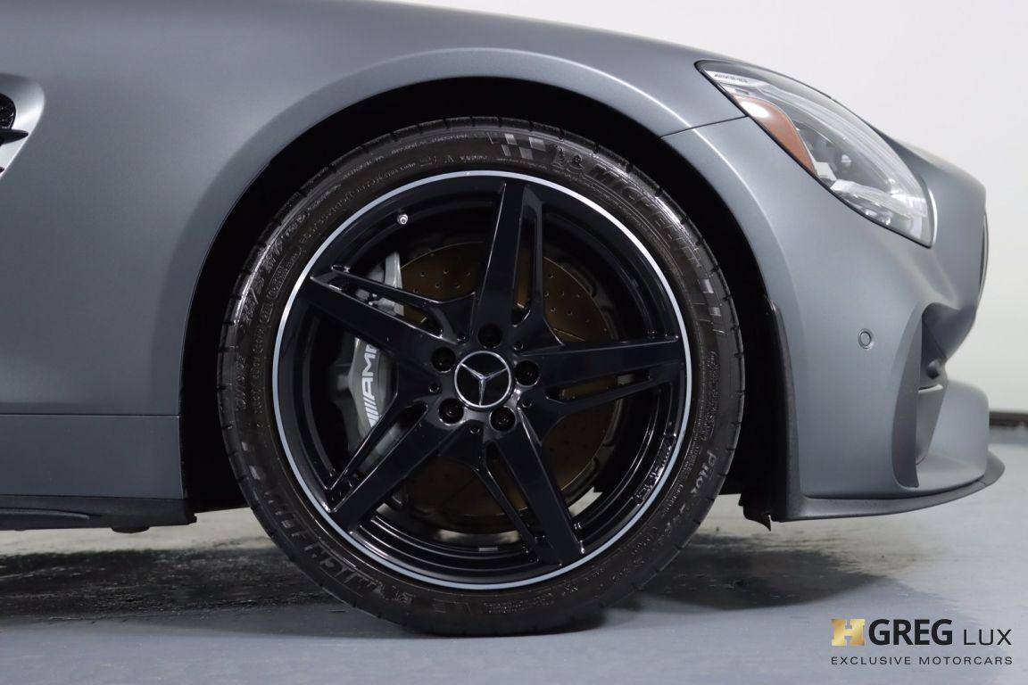 2020 Mercedes Benz AMG GT  #11