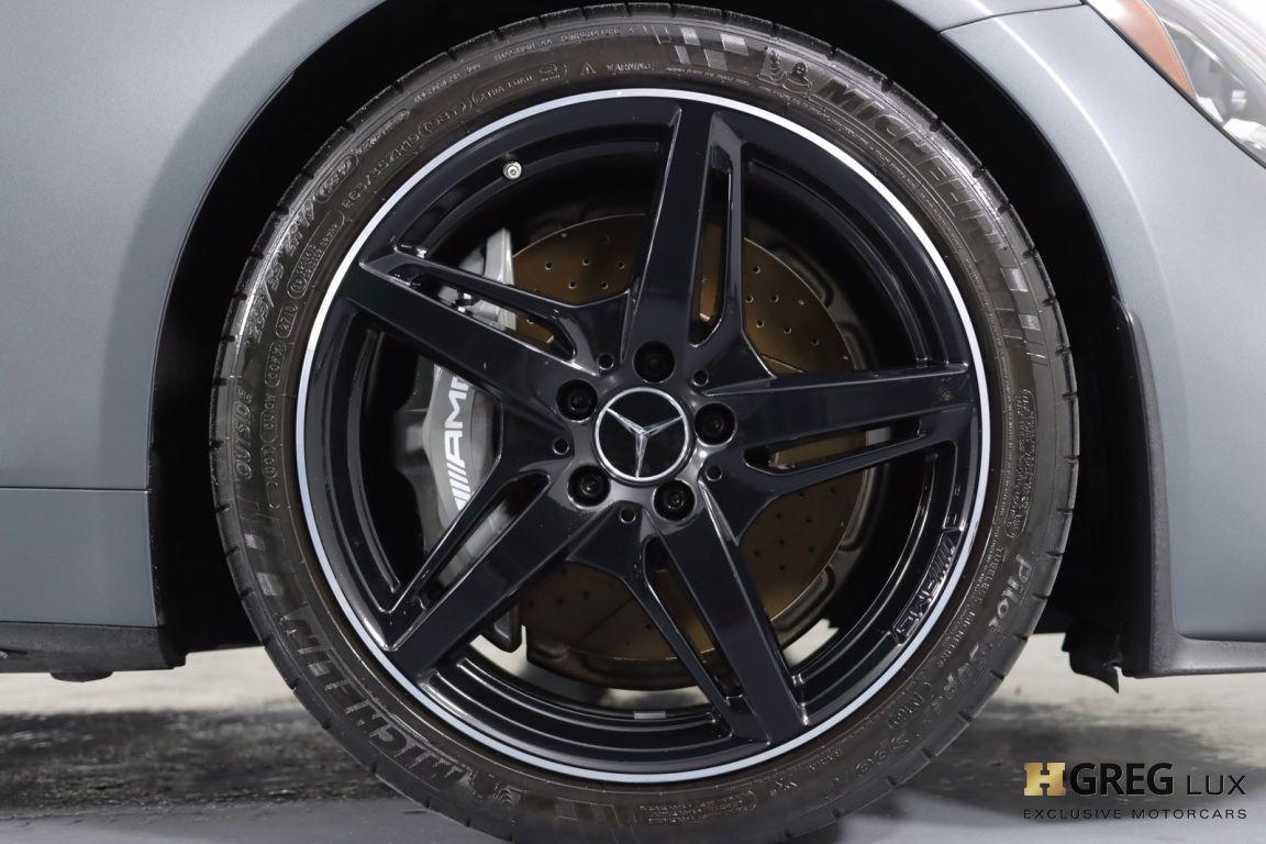 2020 Mercedes Benz AMG GT  #12