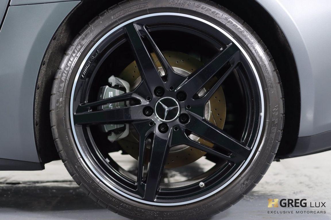 2020 Mercedes Benz AMG GT  #26
