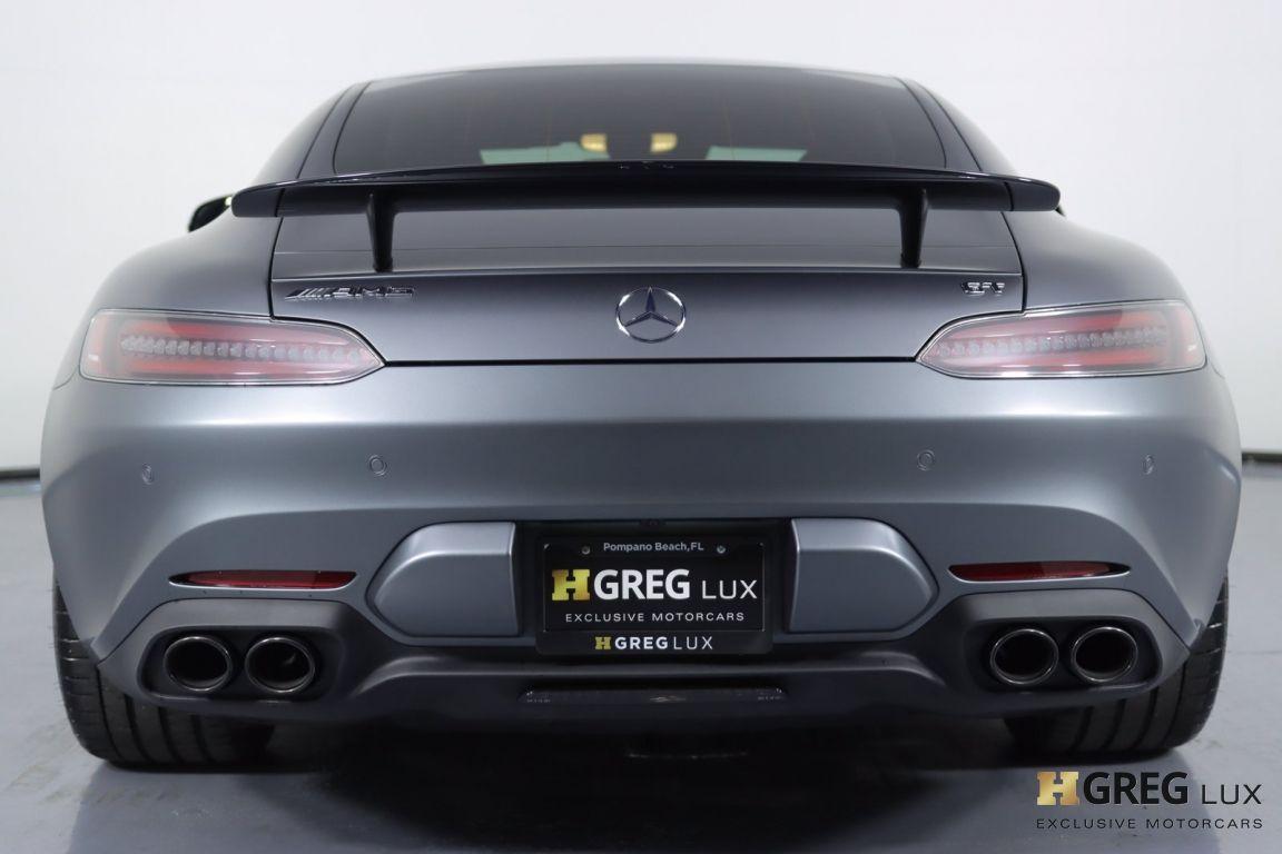 2020 Mercedes Benz AMG GT  #16