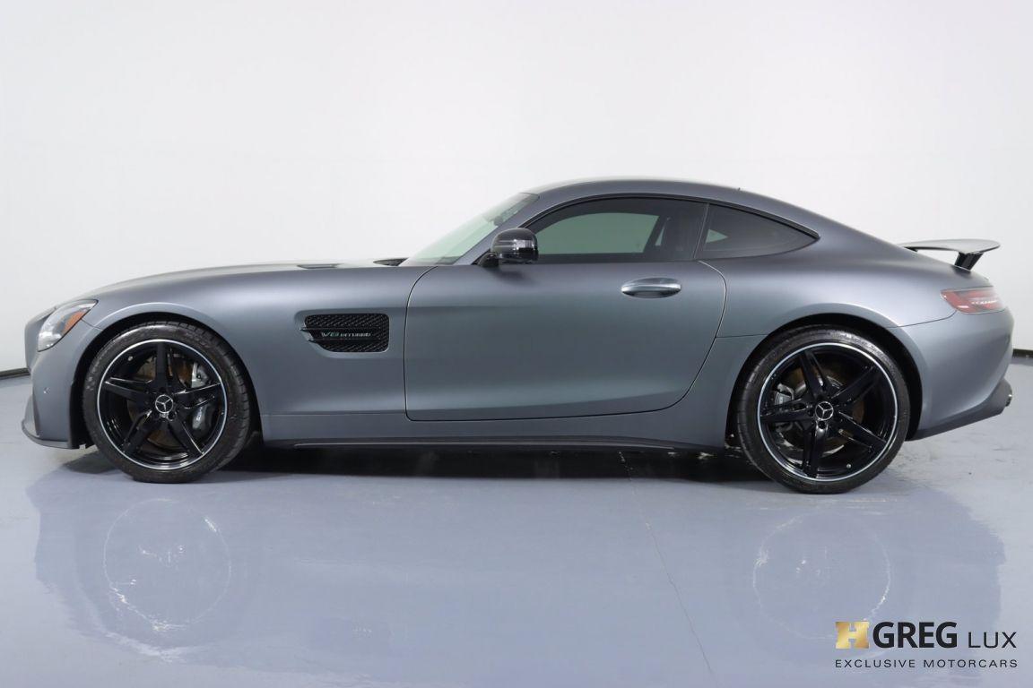 2020 Mercedes Benz AMG GT  #22