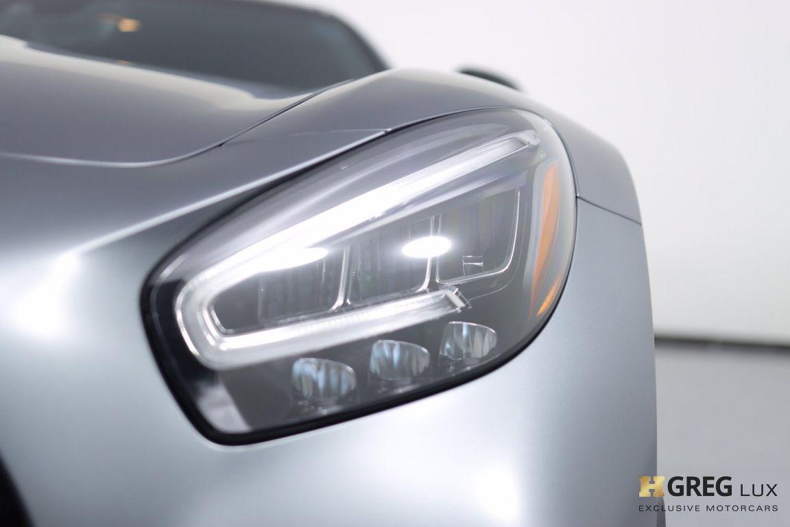 2020 Mercedes Benz AMG GT  #5