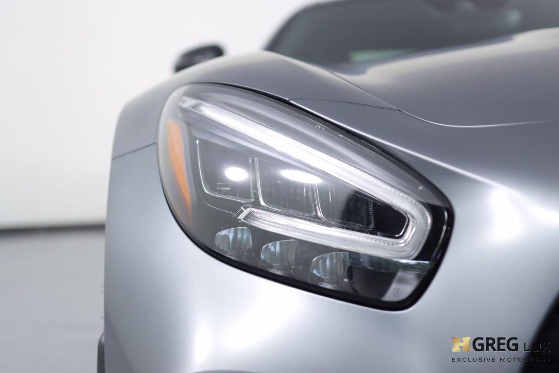 2020 Mercedes Benz AMG GT  #4