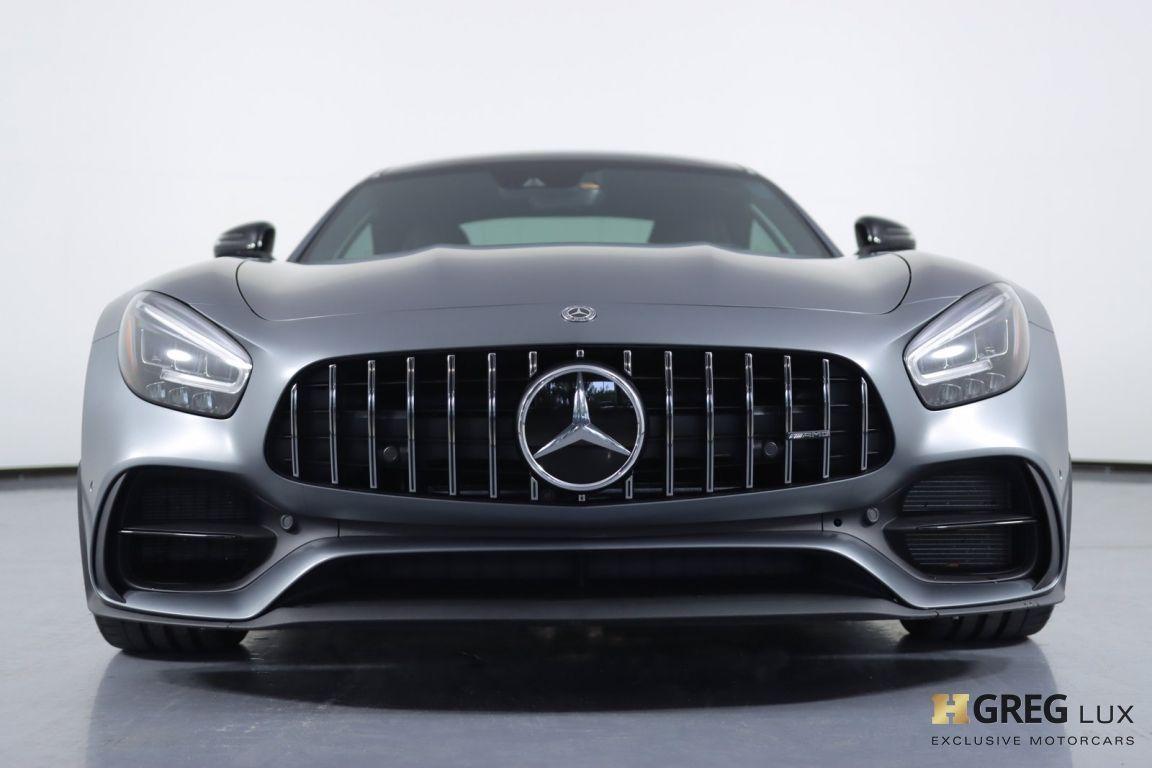 2020 Mercedes Benz AMG GT  #3