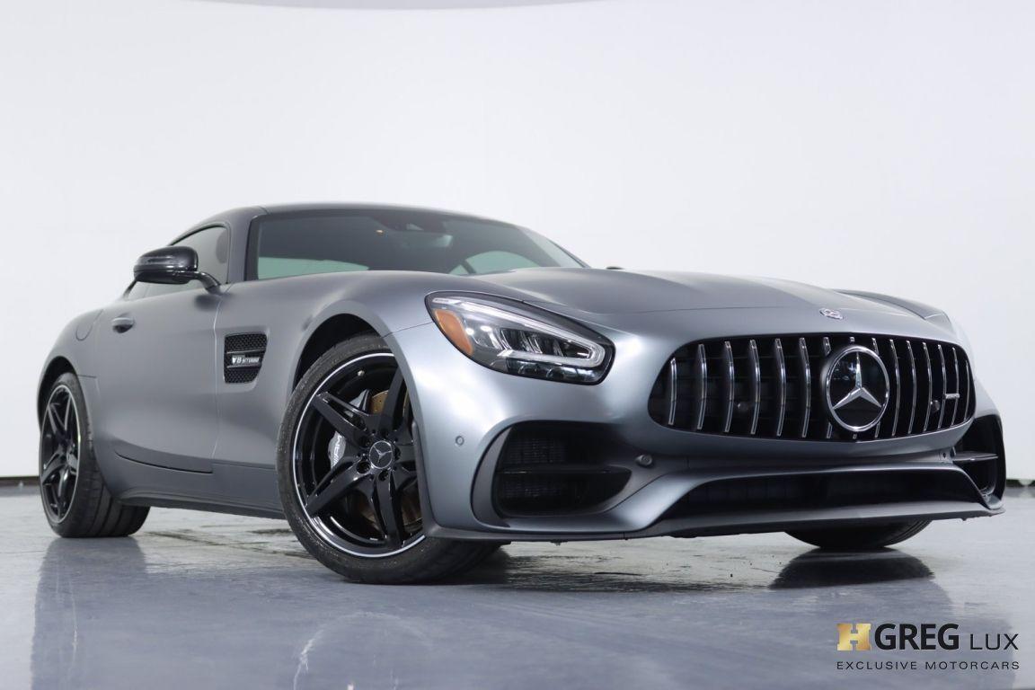 2020 Mercedes Benz AMG GT  #28