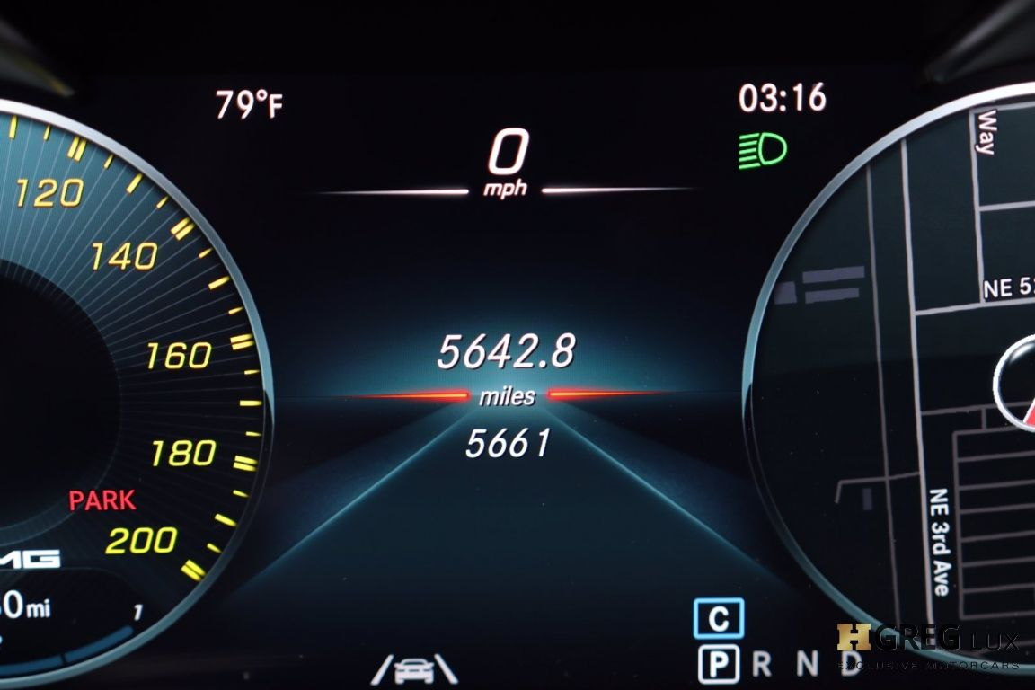 2020 Mercedes Benz AMG GT  #42