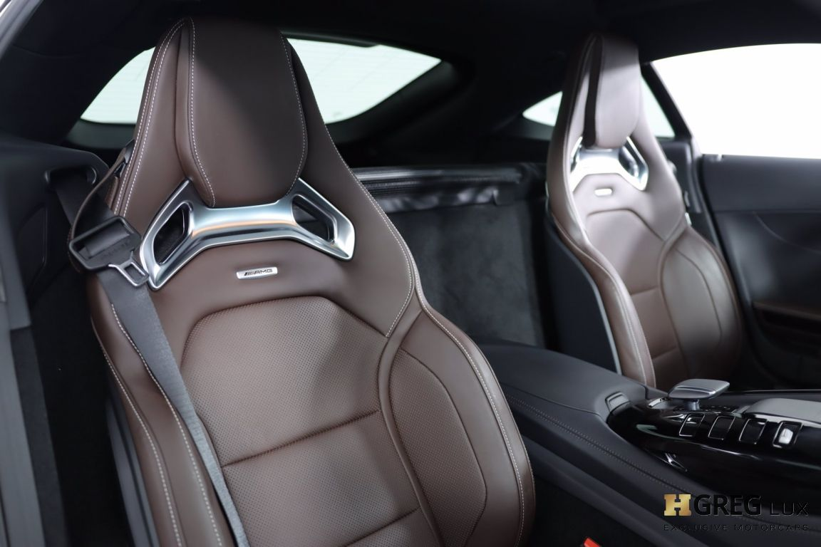 2020 Mercedes Benz AMG GT  #31