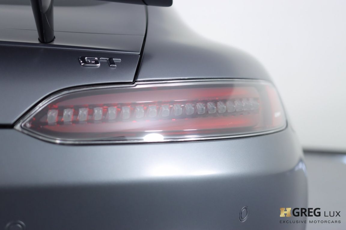 2020 Mercedes Benz AMG GT  #18