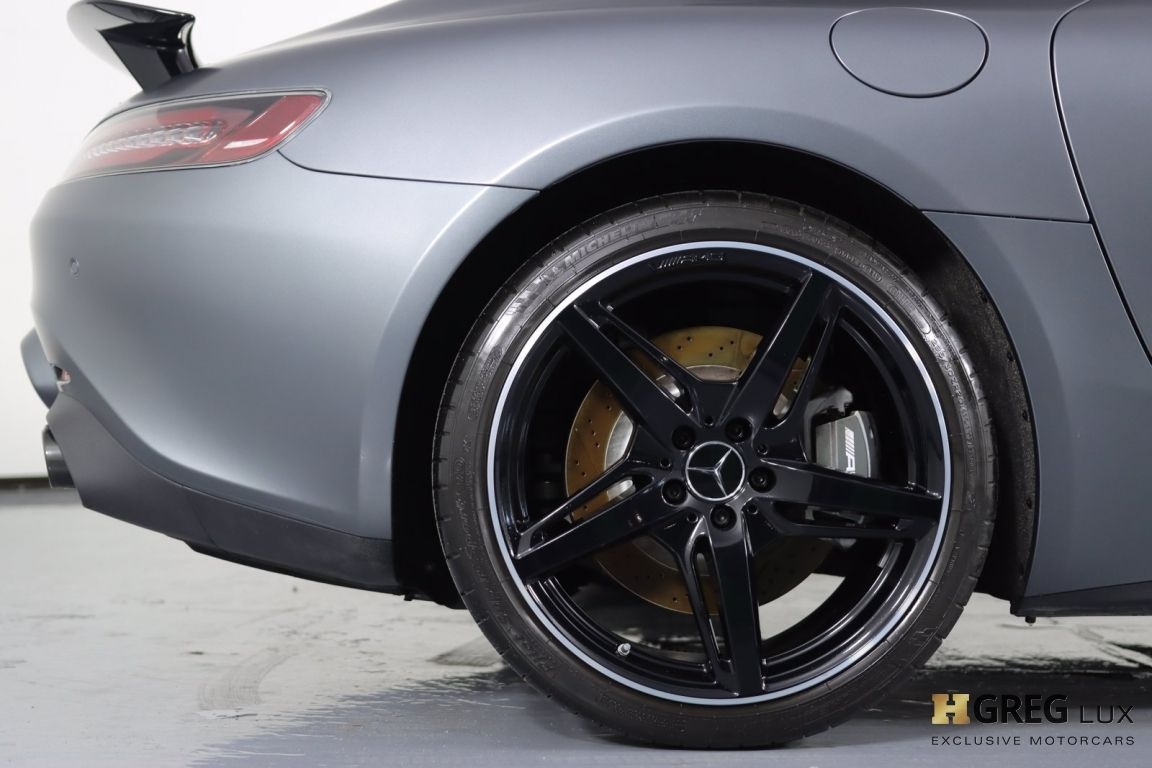 2020 Mercedes Benz AMG GT  #13