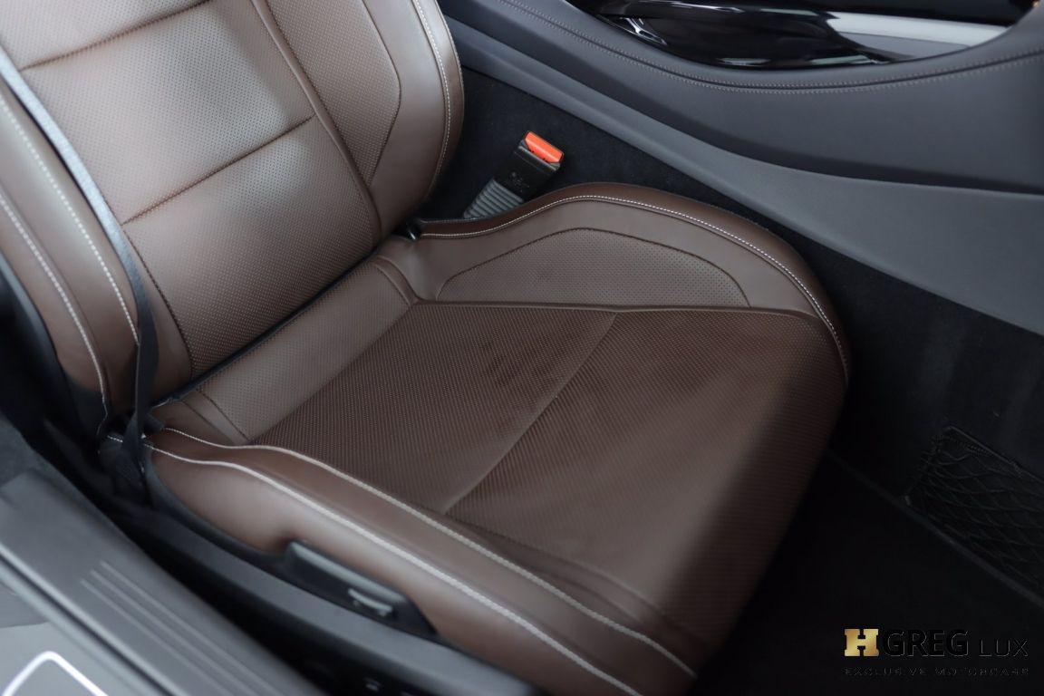 2020 Mercedes Benz AMG GT  #32