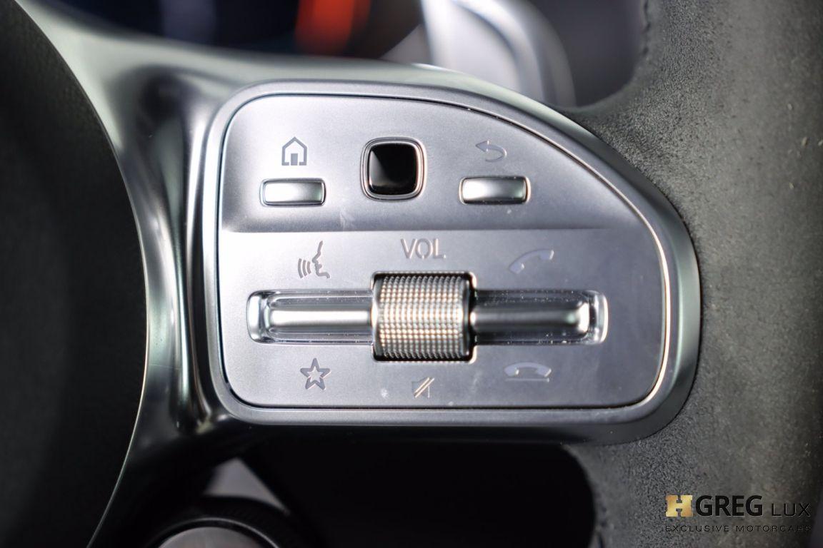 2020 Mercedes Benz AMG GT  #44