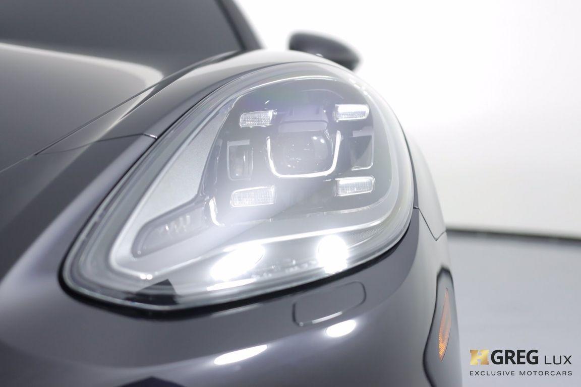 2020 Porsche Panamera 4 #5