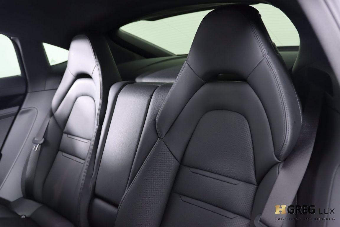 2020 Porsche Panamera 4 #30