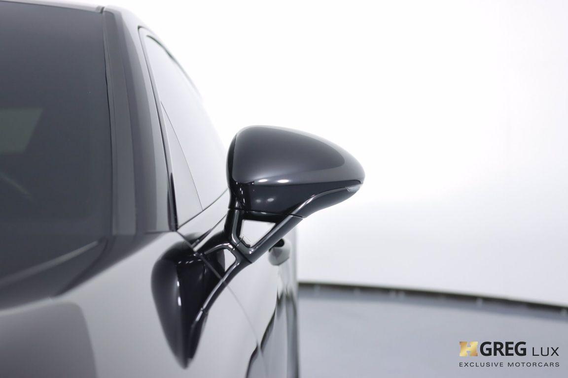 2020 Porsche Panamera 4 #8