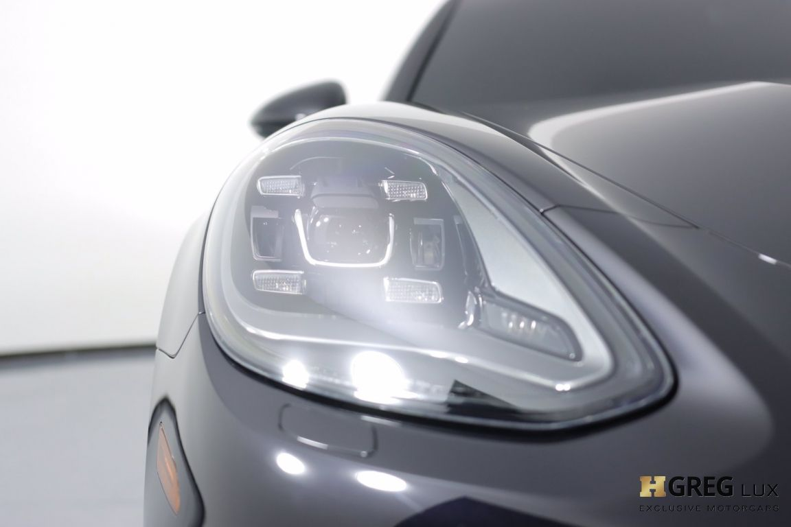 2020 Porsche Panamera 4 #4