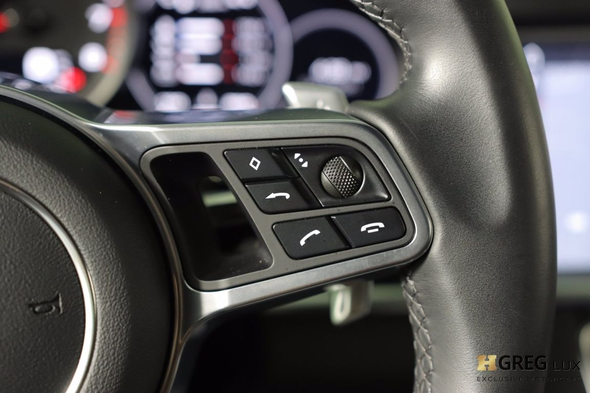 2020 Porsche Panamera 4 #50