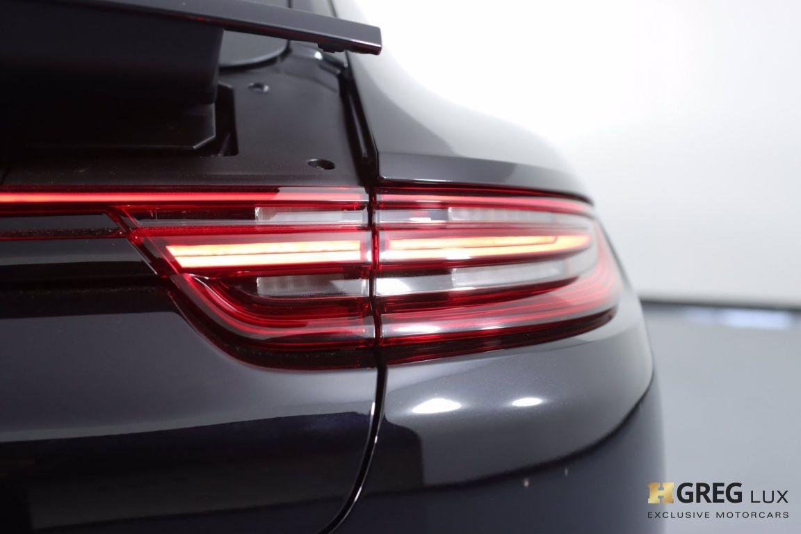 2020 Porsche Panamera 4 #18