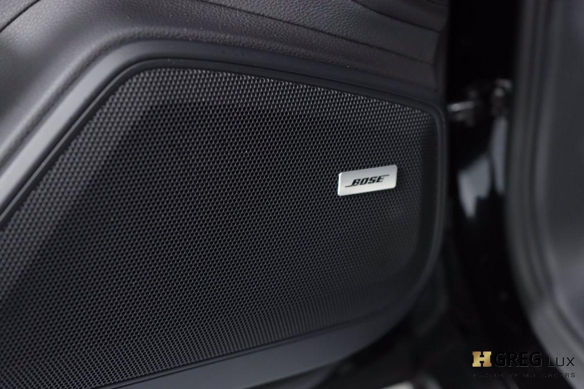 2020 Porsche Panamera 4 #38