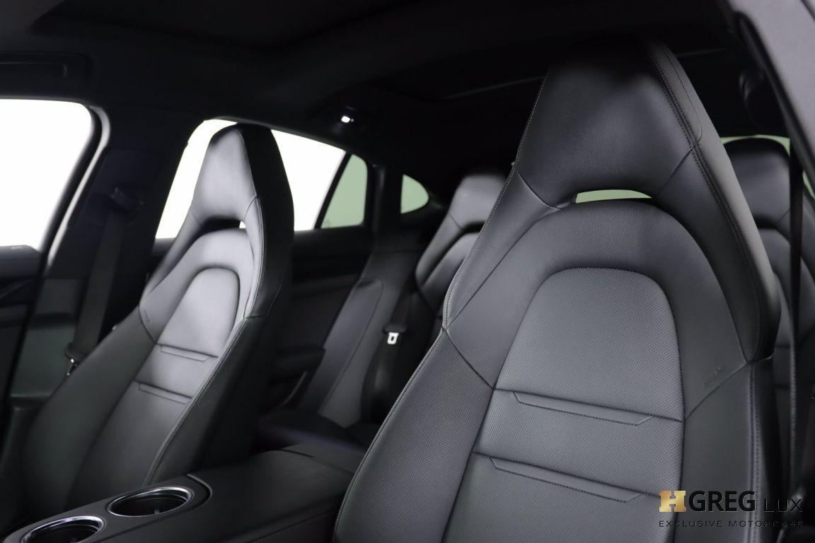2020 Porsche Panamera 4 #2