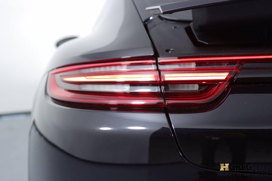 2020 Porsche Panamera 4 #17