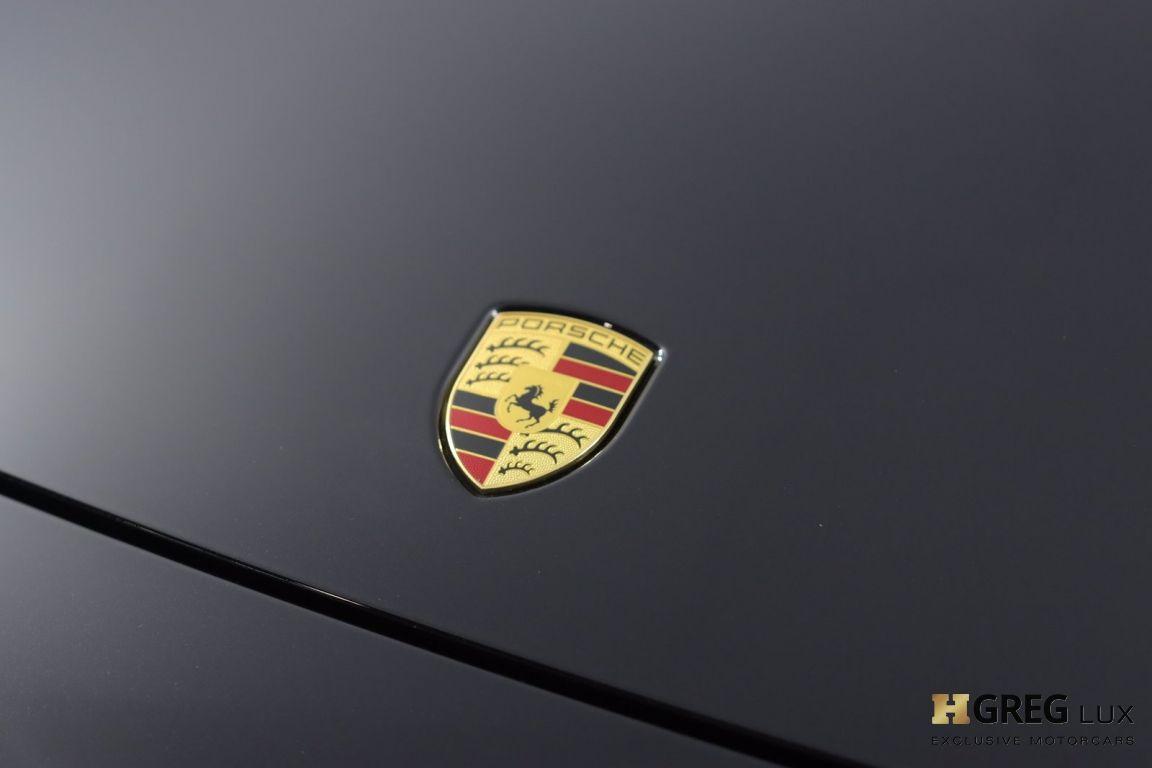 2020 Porsche Panamera 4 #6