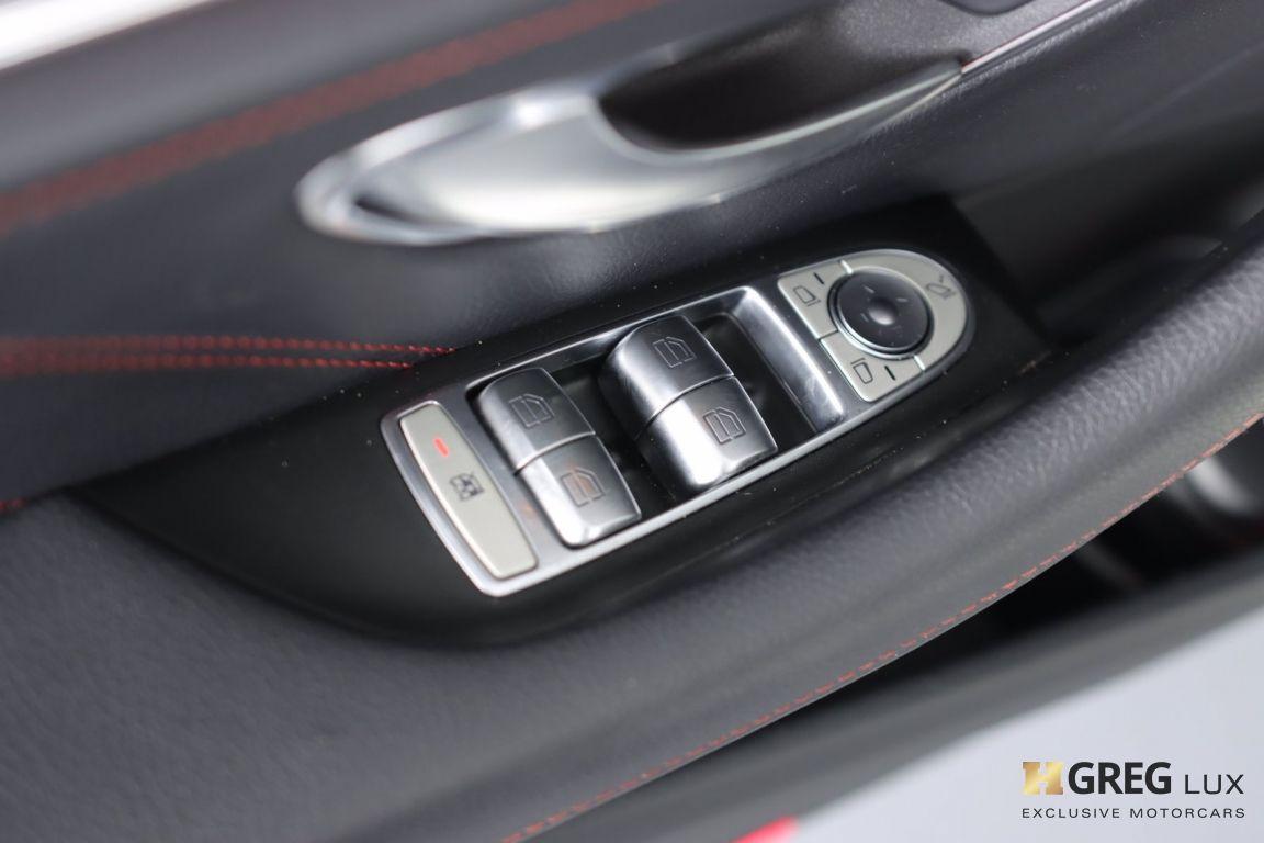 2018 Mercedes Benz E Class AMG E 43 #39
