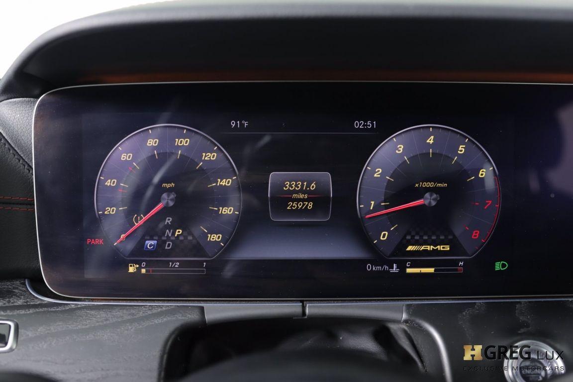 2018 Mercedes Benz E Class AMG E 43 #47