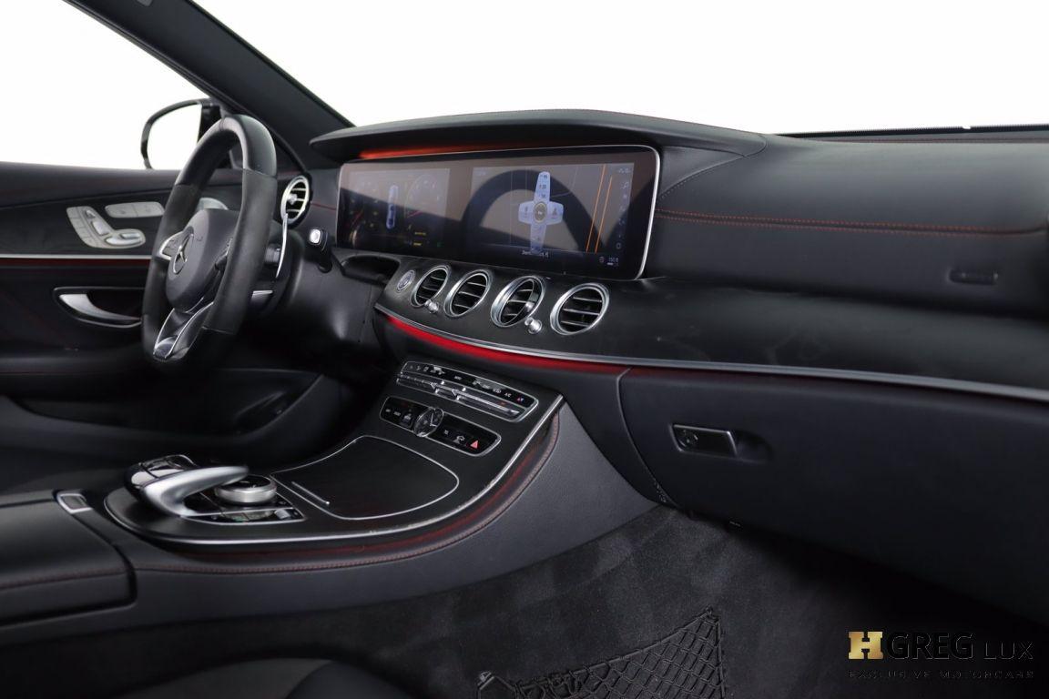 2018 Mercedes Benz E Class AMG E 43 #56