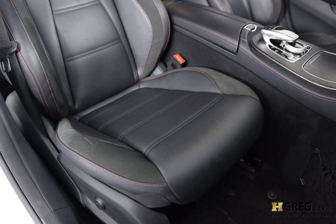 2018 Mercedes Benz E Class AMG E 43 #33