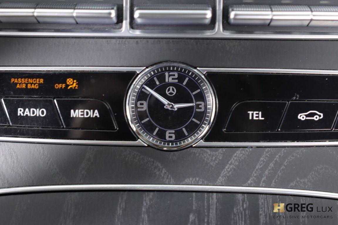 2018 Mercedes Benz E Class AMG E 43 #43