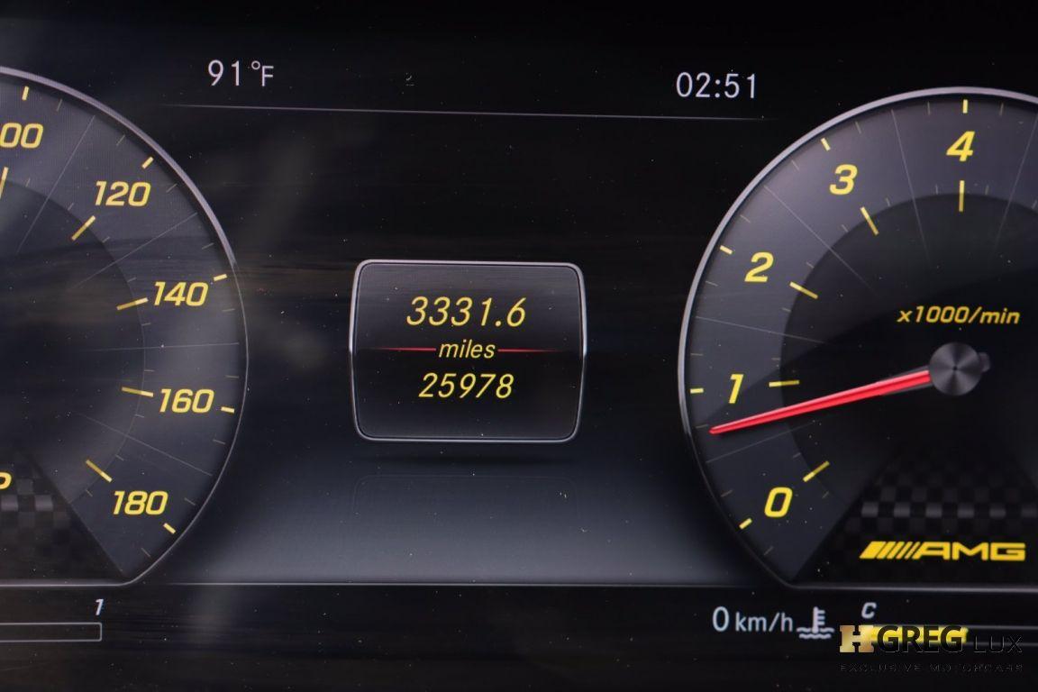 2018 Mercedes Benz E Class AMG E 43 #48