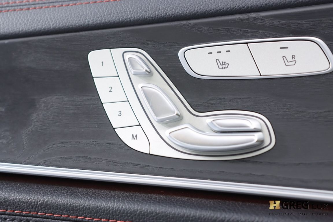 2018 Mercedes Benz E Class AMG E 43 #37