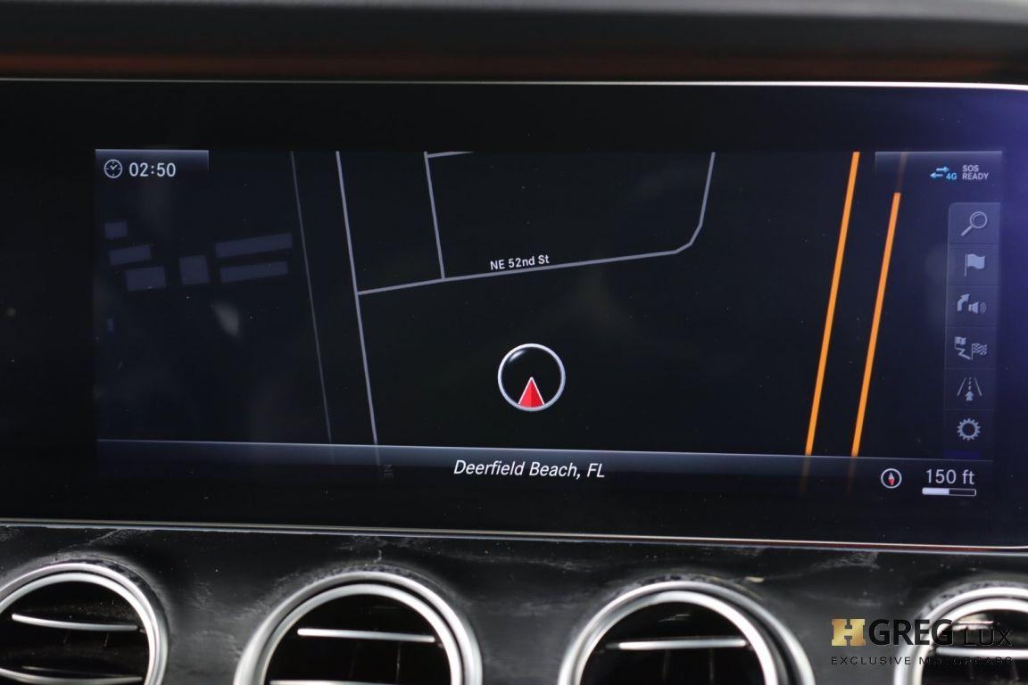 2018 Mercedes Benz E Class AMG E 43 #41